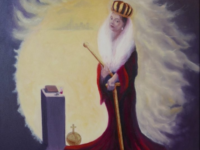 Ruling Queen